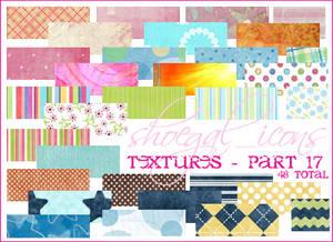 100x100 Textures - Part 17