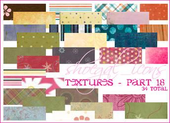 100x100 Textures - Part 18 by kissncontrol