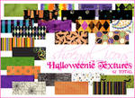100x100 Halloweenie Textures