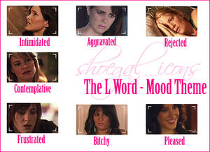 The L Word - Mood Theme
