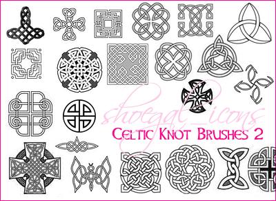 100x100 Celtic Knots 2 by kissncontrol