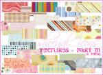 100x100 Textures - Part III