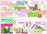 100x100 Textures - Part IV