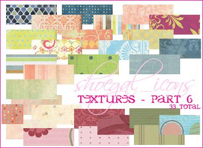 100x100 Textures - Part 6 by kissncontrol