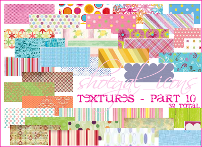 100x100 Textures - Part 10 by kissncontrol