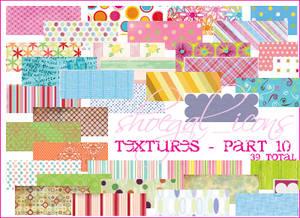 100x100 Textures - Part 10