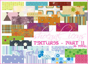 100x100 Textures - Part 11