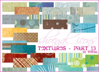 100x100 Textures - Part 13
