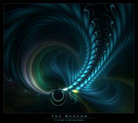 The Beacon by JLarenART