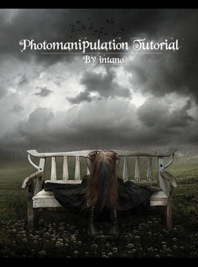 Photomanipulation Tutorial by intano-stock