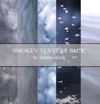SMOKEY TEXTURE PACK