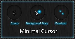 Shiny Cursor 2
