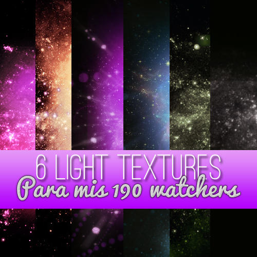 PACK: Universe Textures by Fucking-CatchMe