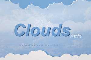 Clouds.abr by Fucking-CatchMe