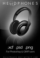 Headphones Resource by nurutheone