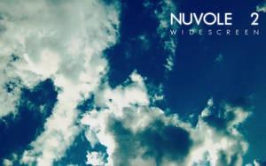 NUVOLE 2 by nurutheone