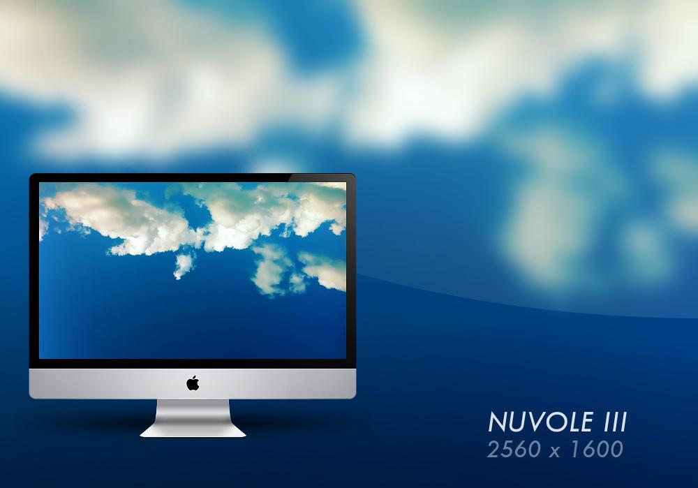 Nuvole III by nurutheone