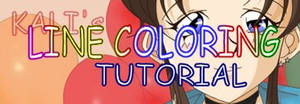 Kali's Line Coloring Tutorial