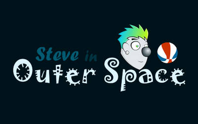 Steve in Outer Space