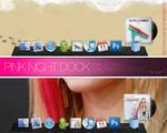 Pink Night Dock