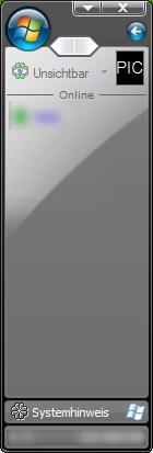 MyOwn Vista BLACK by scorpion919