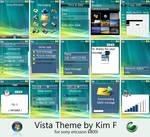 Vista Theme for k800i