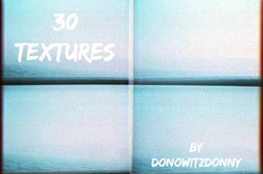 30 random textures