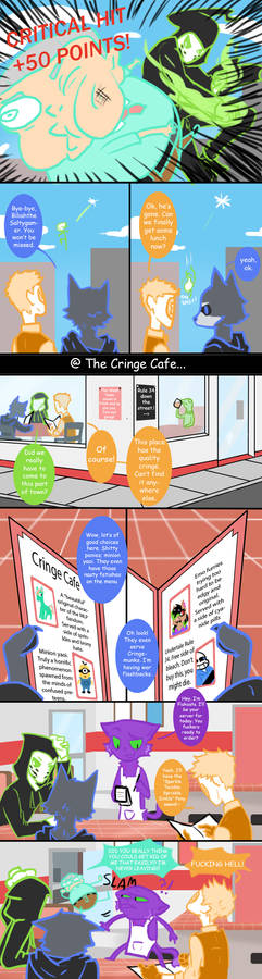 Critical Three- page 4