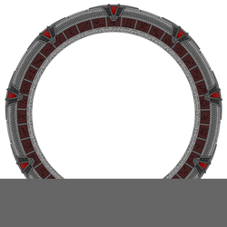 Stargate: Helmrakai - Dialing In by CommieTechie