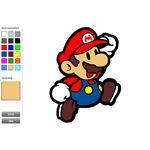 Flash Coloring Mario