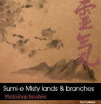 Sumie-Misty lands and branches