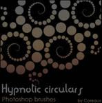 Hypnotic circulars