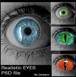 Oh, my eyes