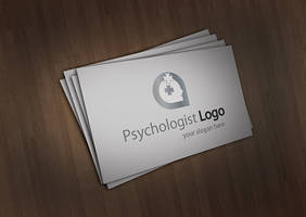 Business card mockup by Coreaux