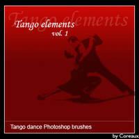 Tango Elements vol.1 by Coreaux
