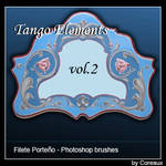 Tango Elements_vol.2