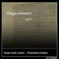 Tango_Elements_vol.3 by Coreaux