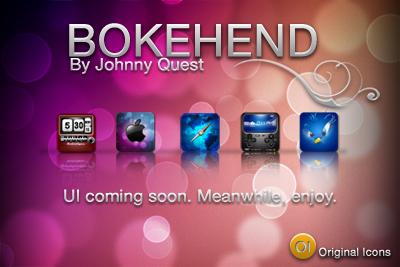 Bokehend Theme by jquest68