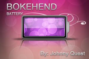 Bokehend Battery by jquest68