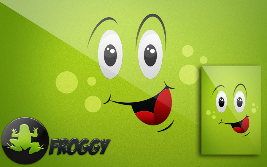 Froggy by jquest68