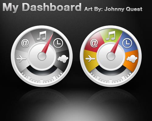 My Dashboard by jquest68