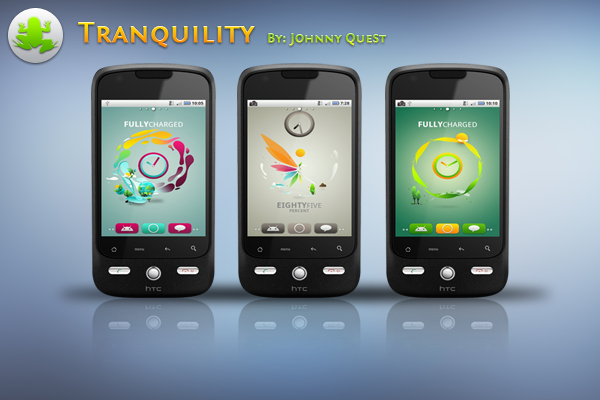Tranquility collection by jquest68