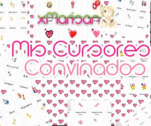 xCursores Convinados de Mi Propiedad by xMariSan