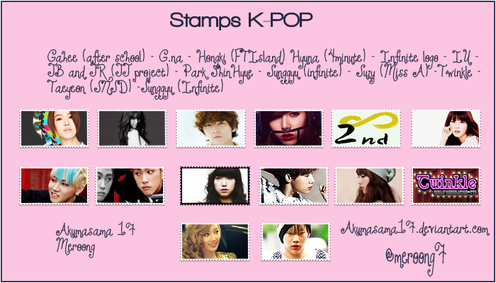 Stamps Kpop Stamps_kpop_by_akumasama17-d54s45u