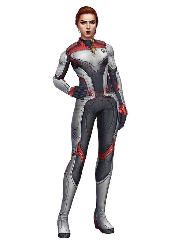 Mmd Mff Black Widow Ae Team Suit By Arisumatio On Deviantart