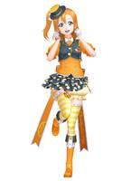 [MMD] Love Live! SIFAS - Honoka Idol