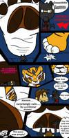 Tigress Comic 3
