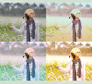 Photoshop Actions 15