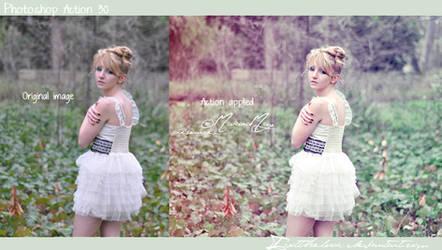 Photoshop Action 30 by IGotTheLook