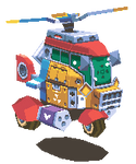 Chopper Animated